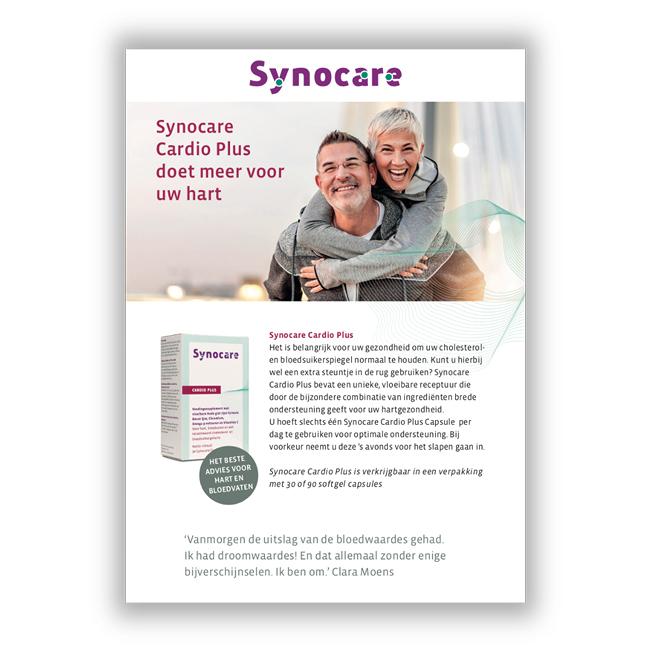 SynoCare Cardio brochure