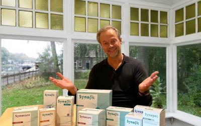 Uniek: interview met de directie van Synofit en Synocare