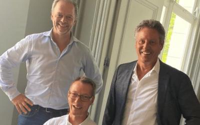 Synofit Europe overgenomen door Auxilium Capital