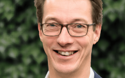 Nieuwe directie Synofit Europe: interview met Tom Sanders